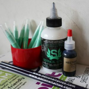 Art/Stencil Supplies